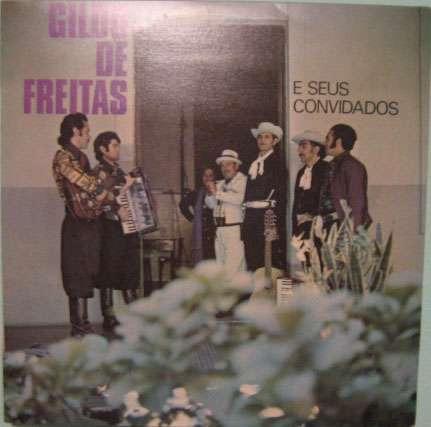 gildo de freitas e seus convidados - musicolor - 1975