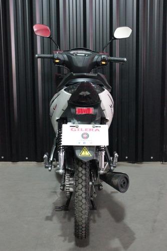 gilera 125 0km scooter gilera smash x125