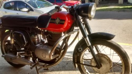 gilera 150 1970