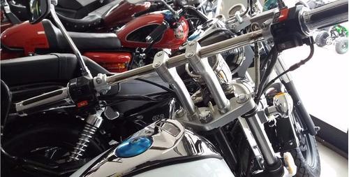 gilera 200 chopper motos moto