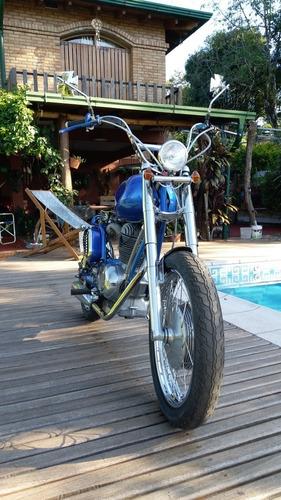 gilera 215cc año 1969 modelo sp 70