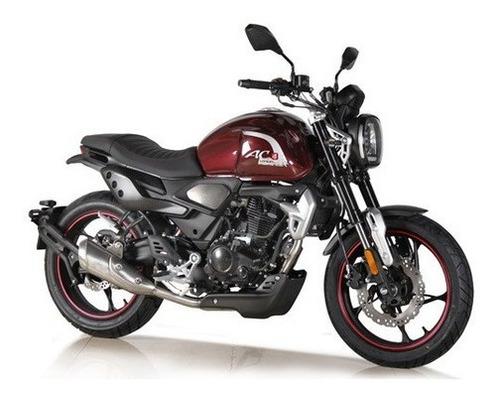 gilera ac4 250cc   motozuni m. grande