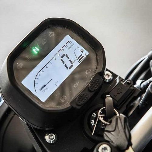 gilera ac4 250cc     v. lópez