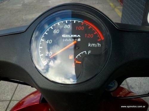 gilera c110 0km motos ap
