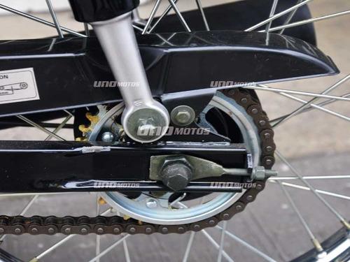 gilera c110 lavoro 0km due 110cc vintage