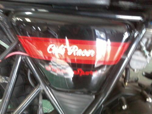 gilera cafe racer 200 super sport
