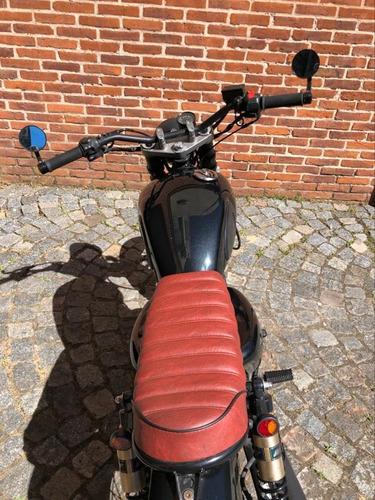gilera cafe racer 200cc