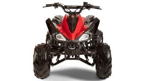 gilera fr 110 2018 0km cuatriciclo autoport motos