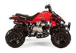 gilera fr 110cc - motozuni brandsen