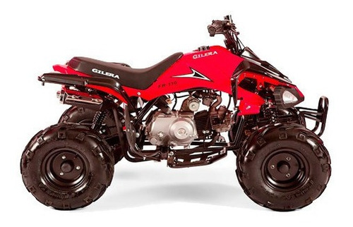 gilera fr 110cc - motozuni  lanús