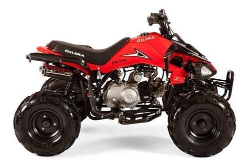 gilera fr 110cc - motozuni  temperley