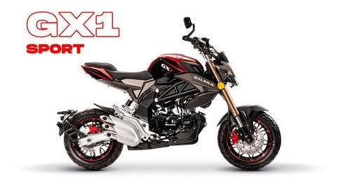 gilera gx1 125 sport  motozuni avellaneda