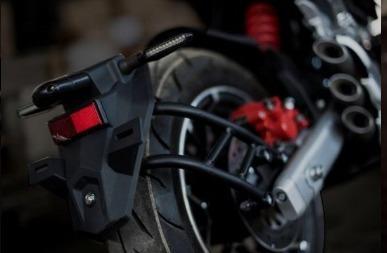 gilera gx1 125 sport   motozuni lanús