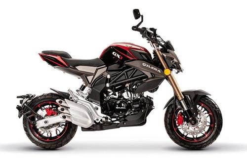gilera gx1 sport 125 0km 2020 moto baires financiala!