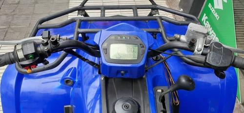 gilera hot bear 200 automatico 2014 3700km /kawacolor