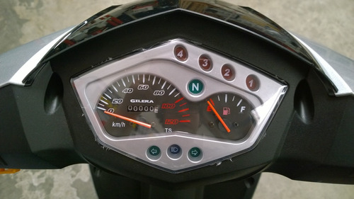 gilera modelo motos