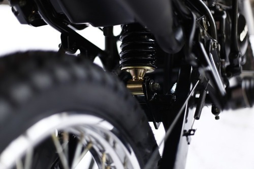 gilera sahel 150cc - motozuni  banfield