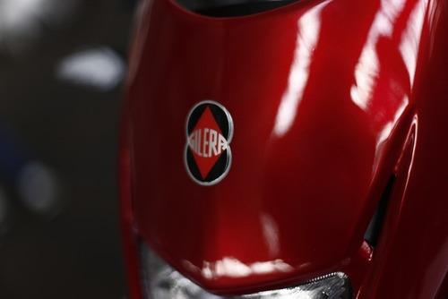 gilera sahel 150cc - motozuni hurlingham