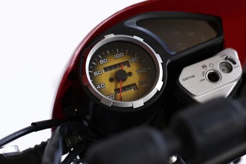 gilera sahel 150cc - motozuni luján