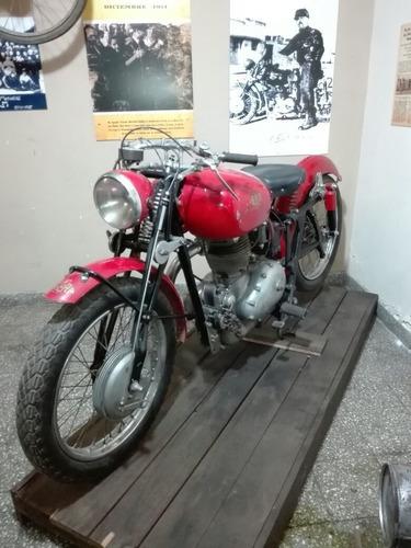 gilera saturno 500cc