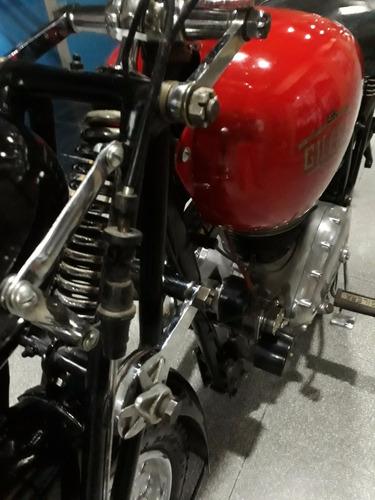 gilera saturno 500cc año 1946, no norton, ajs, bsa, triumph,