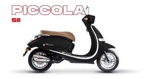 gilera scooter piccola 150cc   longchamps