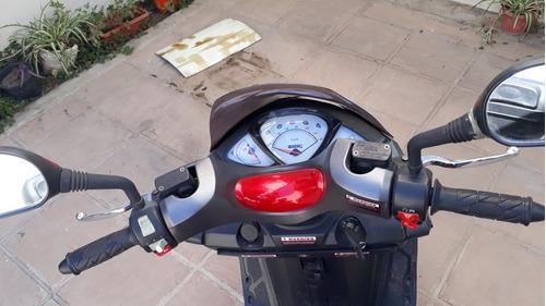 gilera  scooter sg 150 super