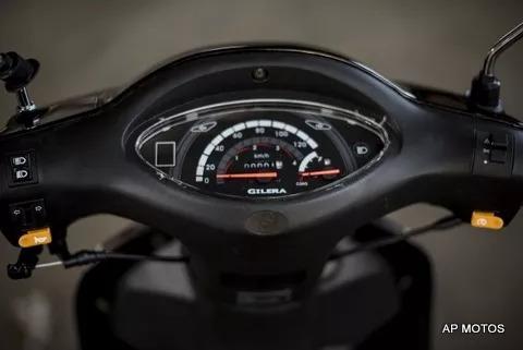 gilera smash 110 0km 2020 automática glovo rappi ap motos
