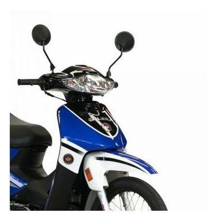 gilera smash 110 0km 2020 automática glovo scooter ap motos