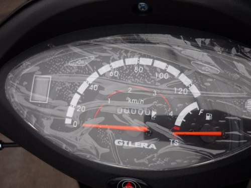 gilera smash 110 0km   con ahora 12  motos march
