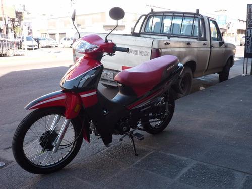 gilera smash 110 0km oferta contado motos march