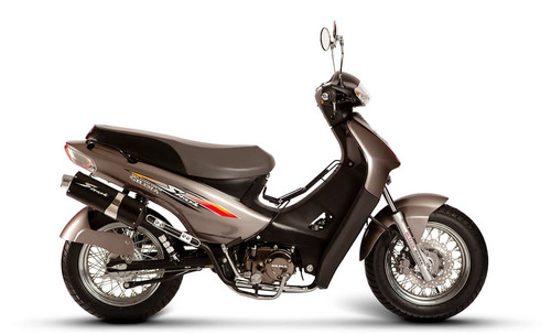 gilera smash 110 110cc energy tunning full 0km 999 motos