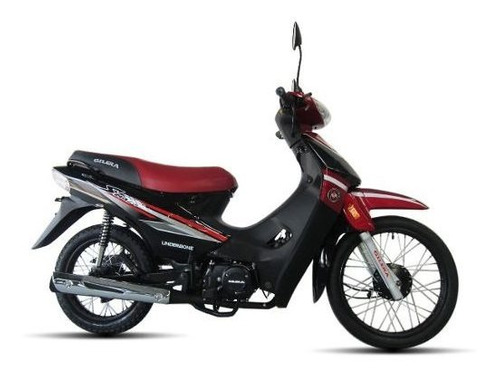 gilera smash 110  3 eccomotor