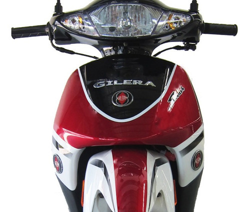 gilera smash 110 cc 0km