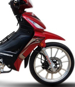 gilera smash 110 full r 0km 2018 financiala solo con dni!
