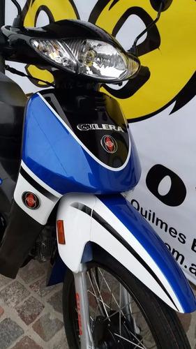 gilera smash 110 moto 110 motos