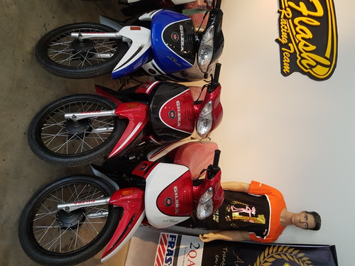 gilera smash 110 moto