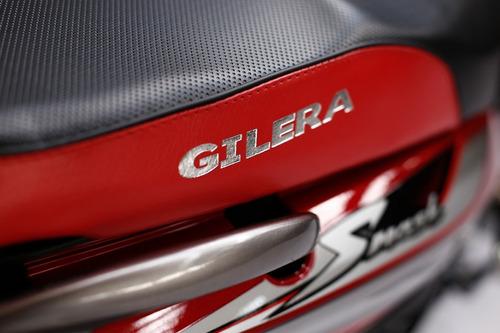 gilera smash 110 tunning r 0km 2020 llantas disco ahora 12