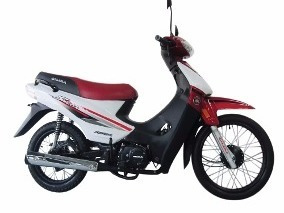 gilera smash 110 vs - kamikaze motos