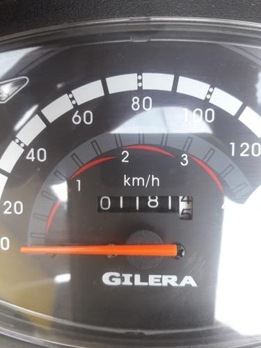 gilera smash 110cc /2017