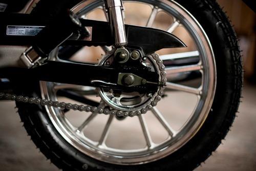 gilera smash 110cc full vs   motozuni lanús