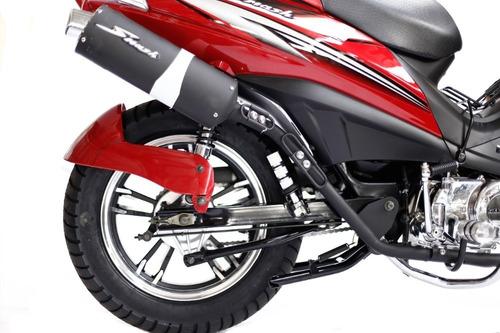 gilera smash 110cc r tunning  motozuni quilmes