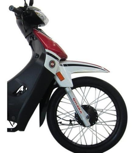gilera smash 110cc vs - motozuni cañuelas