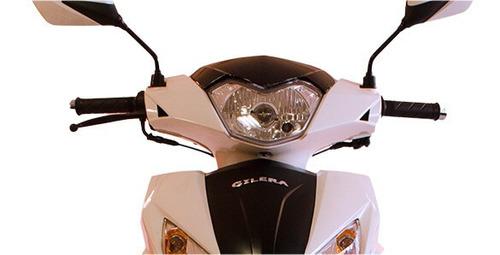 gilera smash 125 moto