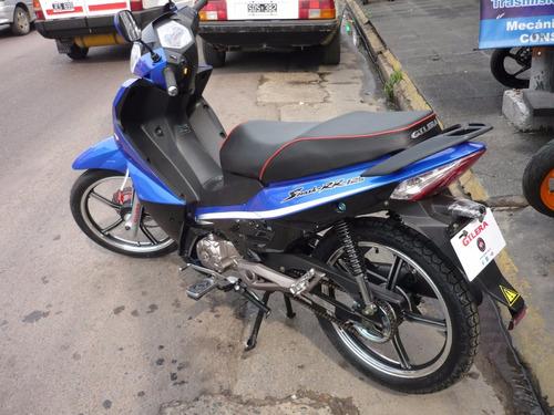 gilera smash 125 motos