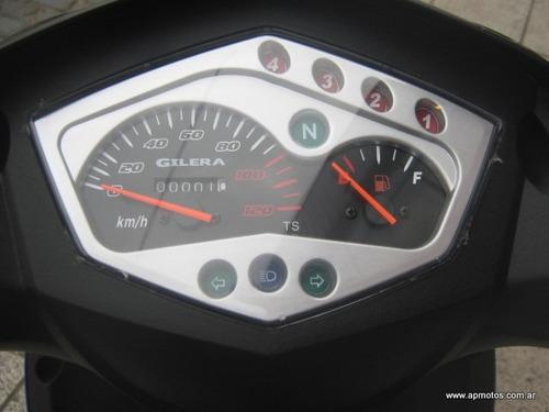 gilera smash 125 rr 0km autoport motos