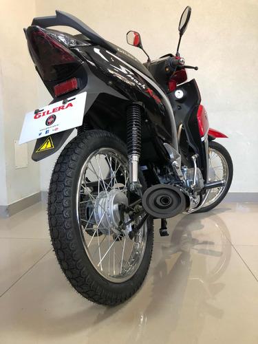 gilera smash 125 x 0km 2018 125cciclomotor moto 999 motos