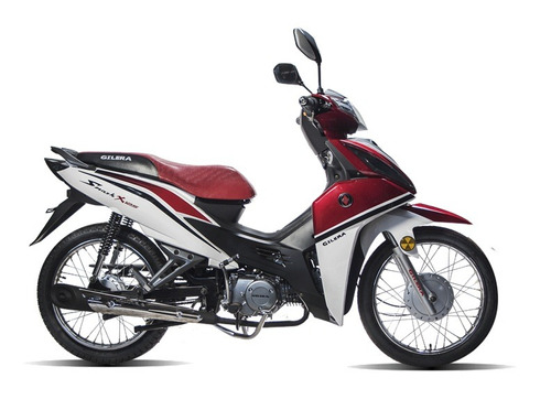 gilera smash 125 x full 0km 2018 125 ciclomotor 999 motos