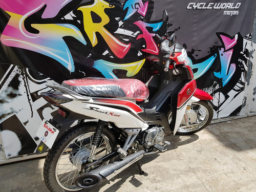 gilera smash 125 x new 0km 2020 tablero digital al 22/02