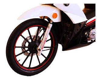 gilera, smash 125cc  r r motozuni monte grande